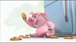Video Pig & Cookie MP3, 3GP, MP4, WEBM, AVI, FLV Juni 2018