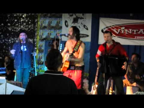 Gogol Bordello -