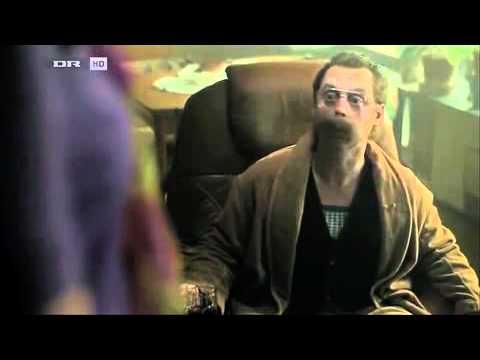 Rytteriet TV - Erik og Else ser nyheder på Tegnsprog