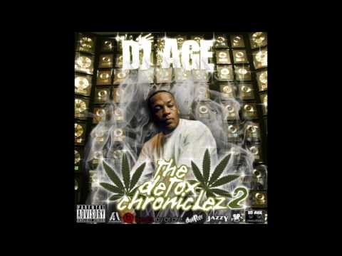 Dr. Dre - Another Chapter feat. Nino Bless - The Detox Chroniclez Volume 2