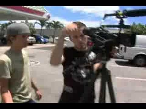 Aloha Challenge Hawaii Reality TV