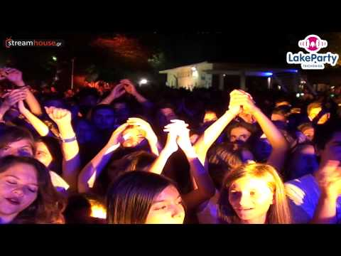 10th Lake Party Τριχωνίδα - Miss Cherry - Rock, Paper, Scissors, Love