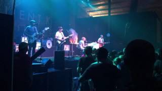 Relient K 'Air For Free' live
