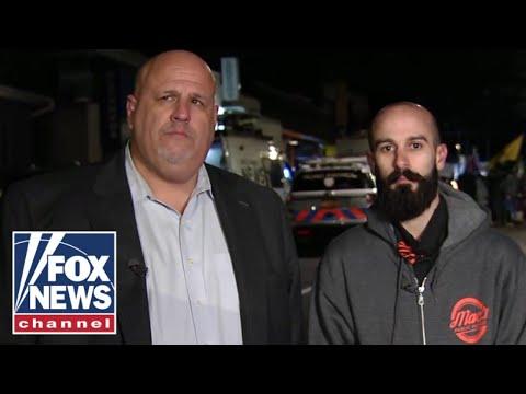 Pub owner who dubbed business an 'autonomous zone' speaks out following arrest