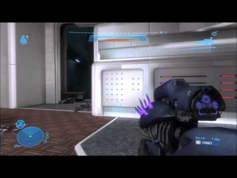 preview-Let\'s Play Halo Reach! - 006 - Oni Sword Base (part 4/4) (ctye85)