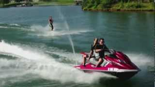 5. The New 2013 Yamaha FX HO WaveRunner - iboats.com