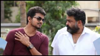Jilla Vijay's Jilla Release date January 10 confirmed