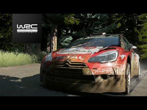 WRC eSports Highlights - Neste Rally Finland 2017