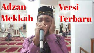 Video Adzan Mekkah MP3, 3GP, MP4, WEBM, AVI, FLV September 2018