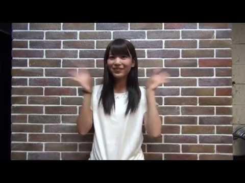 , title : 'palet 渡邊真由より決意表明!!'