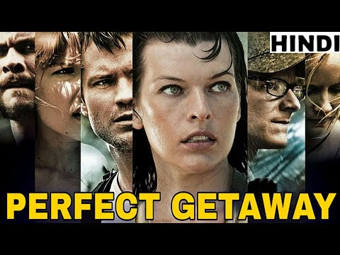 A Perfect Getaway (2009) Explained in Hindi | Mystery/Thriller Movie Explained | Ending Explained