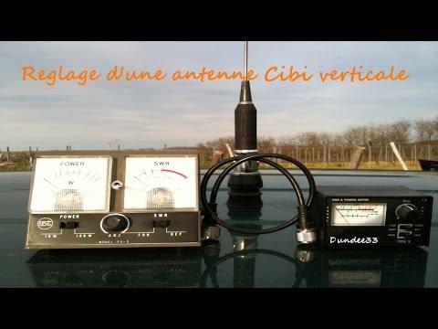 comment regler l'antenne tnt