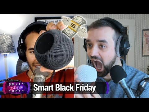 Black Friday Smart Home Tips - How to Get the Most Out of Your Black Friday Smart Home Shopping