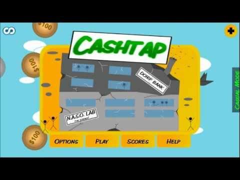 Video of Cashtap (Free)