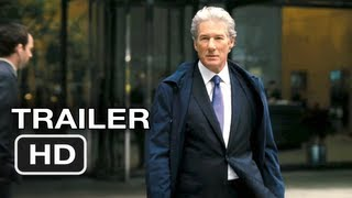 Nonton Arbitrage Official Trailer  1  2012    Richard Gere Movie Hd Film Subtitle Indonesia Streaming Movie Download