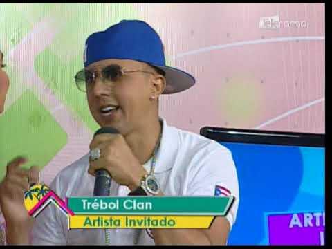 Trébol Clan Artista Invitado
