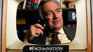 Face The Nation with Bob Schieffer - 50 years of Walter Cronkite's America
