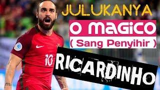 Video RICARDINHO ● Magic skill and trick,Sang Penyihir lapangan futsal MP3, 3GP, MP4, WEBM, AVI, FLV Juni 2019