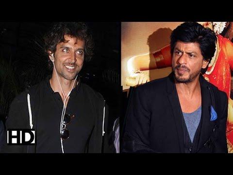 Shah Rukh mere Dare ko seriously le chuke hai - Hr