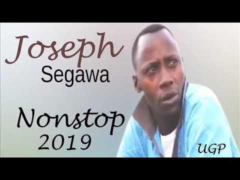 GOSPEL NON STOP WORSHIP 2019===JOSEPH SEGAWA