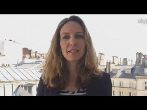 Γαλλία: Η επόμενη μέρα -video-