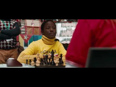 Queen of Katwe (TV Spot 'Never Surrender')