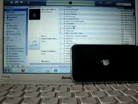 How to retrieve data from dead iphone 3gs