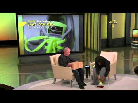 Philip Knight x Oprah   Nike LunarGlide+ 2