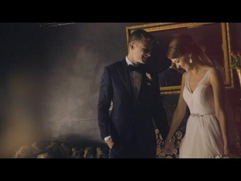 SmogShoppe | Los Angeles, CA Wedding Video | Maura + Matthew