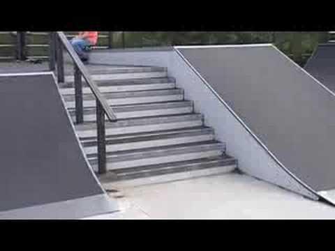 frankfort 8 stair