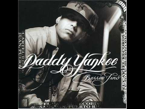 Daddy Yankee Intermedio 'Gavilan'