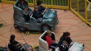 Kalkar Germany  city images : Demolition Cars Offride Kernie's Wunderland Kalkar, Germany