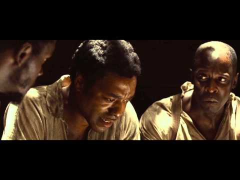 12 Years a Slave (Clip 'I Want to Live')