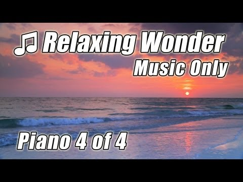 PIANO Instrumental #4 Romantic Sentimental Love Songs Study Classical Music Studying Playlist relax
