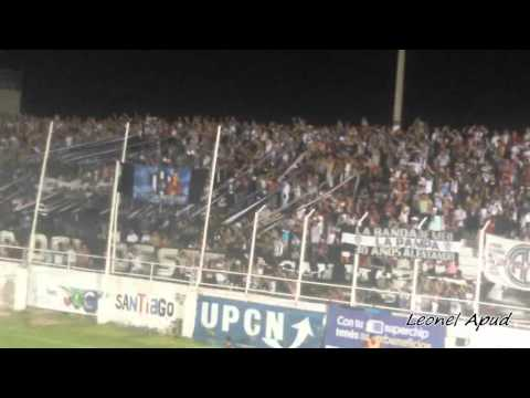 Central Córdoba Vs All Boys (LA BARRA DEL OESTE) - (NACIONAL B 2016) - La Barra del Oeste - Central Córdoba