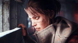 Video Best Video Game Cinematic Trailer of 2018 (So Far) MP3, 3GP, MP4, WEBM, AVI, FLV Agustus 2018