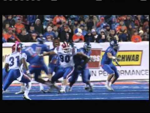 Doug Martin Junior Highlights 2010 video.