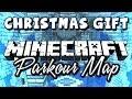 Minecraft: A Very Parkour Christmas w/ Aureylian