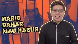 Video Habib Bahar Mau Kabur atas perintah Habib Rizieq ? MP3, 3GP, MP4, WEBM, AVI, FLV April 2019