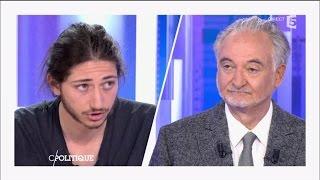 Video Jacques Attali face à Aurélien, étudiant - C politique - 17/04/2016 MP3, 3GP, MP4, WEBM, AVI, FLV Mei 2017