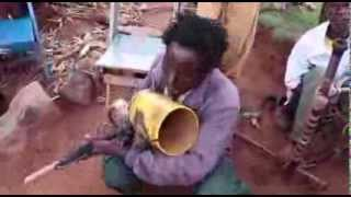 Music Of Kuria District, Kenya: Ntimaru Musicians