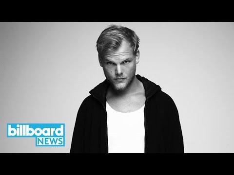 Swedish DJ Avicii Dead at 28 | Billboard News