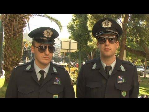 Αρωγός στην ασφάλεια του πολίτη