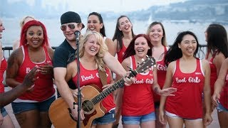 Dakota Poorman Featuring Boot Girls (Cover: Luke Combs/ When It Rains It Pours) Mp3