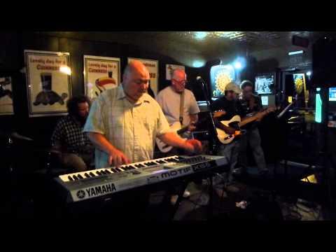 Russ, Aaron, Jim, Scott, & Steve (Steve Miller Band - Don't Cha Know)