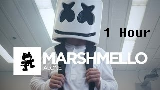 download lagu download musik download mp3 Marshmello I Alone 1 Hour [Official Monstercat Music Video]