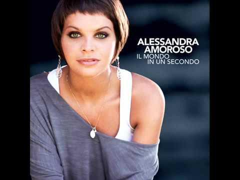 , title : 'Alessandra Amoroso - Punto Di Domanda'