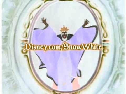 Snow White And The Seven Dwarfs (2001) DVD & Video Trailer, My Edit #1