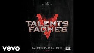 Rohff, I.K, A2L - J'te donne même pas l'heure (R1000) #TalentsFachés5 (audio)