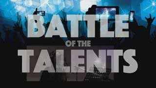 Battle of the Talents 2017 Promo